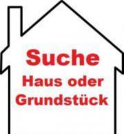Suchen Haus,Grundstück