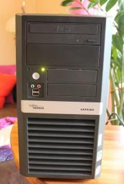 Super Esprimo PC - 2x3000 MhZ
