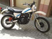 Suzuki DR 500