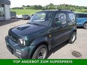 Suzuki Jimny 1.