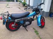 Suzuki RV 125,