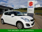 Suzuki Swift 1 2 Club