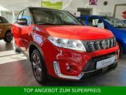 Suzuki Vitara 1 0 Boost