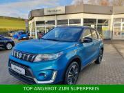 Suzuki Vitara 1 4 Boost