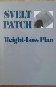 Svelt Patch Weight-Loss Plan