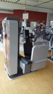 SVG Gerätepark Fitness &