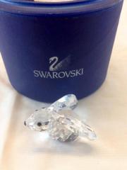 Swarovski Hase
