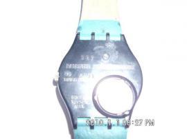 Swatch Ellypting 24h Uhr - sehr: Kleinanzeigen aus Finsing - Rubrik Uhren