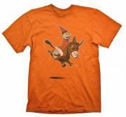 T Shirt Nuevo Camiseta Dota