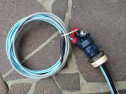 Tankheizung Ölentnahmegarnitur Euroflex