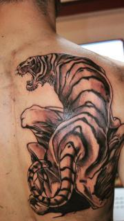 tattoo Studio 08974367018