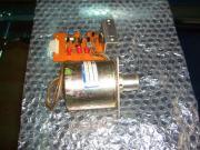 Teac Capstan Motor geprüft
