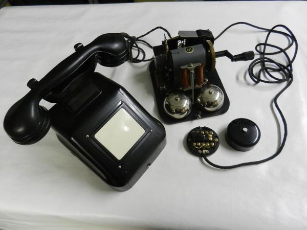 Telefon OB 33 » Sonstige Sammlungen