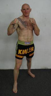 Thaiboxen, Kickboxen, Boxen,
