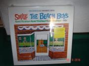 The Beach Boys SMILE Sammler-Box