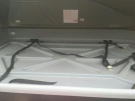 Fahrrad-, Dachgepäckträger, Dachboxen - THULE Dachbox Jet Bag zu