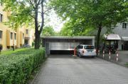 Tiefgaragenstellplatz in Bogenhausen