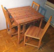 ikea tisch ingo haushalt m bel gebraucht und neu. Black Bedroom Furniture Sets. Home Design Ideas