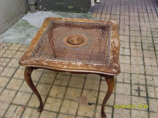 antike mobel tische gebraucht kaufen nur 2 st bis 70 g nstiger. Black Bedroom Furniture Sets. Home Design Ideas