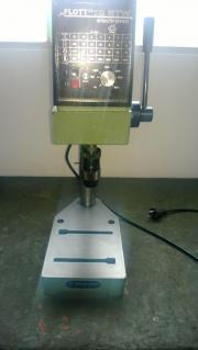 Tischbohrmaschine Flott 10