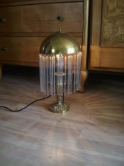 jugendstil lampen haushalt m bel gebraucht und neu. Black Bedroom Furniture Sets. Home Design Ideas