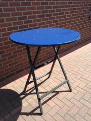 Tischplatten/ Rundplatten stehtisch
