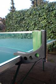Tischtennisplatte Kettler f.
