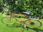 toller Sportrad-Oldi