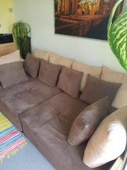 Megasofa sessel  Tolles Megasofa in Speyer - Polster, Sessel, Couch kaufen und ...