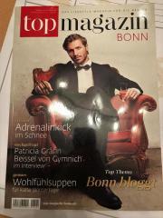 TOP-Magazin Bonn