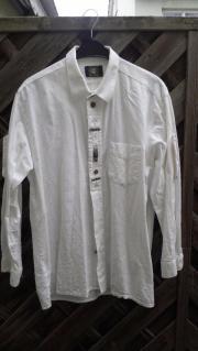 Trachtenhemd Gr. XL