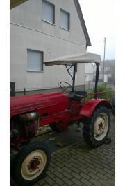 traktor porsche junior automarkt gebrauchtwagen kaufen. Black Bedroom Furniture Sets. Home Design Ideas