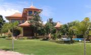 Traum Villa in