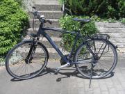 Trekking-Bike Trekkingrad
