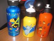 Trinkflaschen
