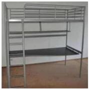 Hochbett Ikea in Rastatt - Haushalt & Möbel - gebraucht und neu ... | {Kinderhochbett ikea 43}