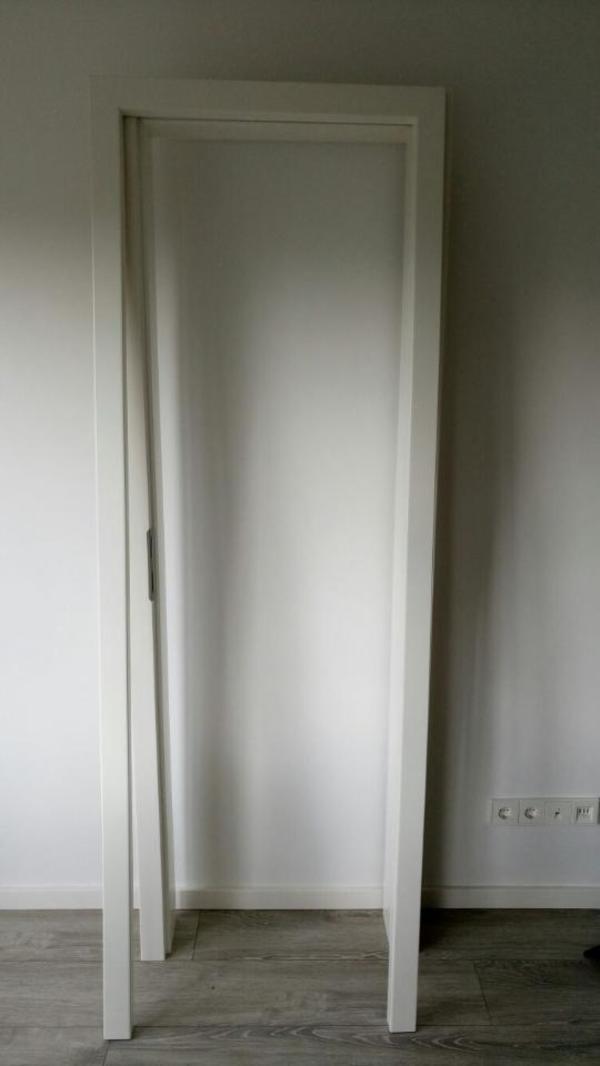 Türzarge weiß  Türzarge weiß, NEU in Ettlingen - Türen, Zargen, Tore ...