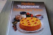 Tupperware-Buch Herrliche Tupperware - Kuchen und