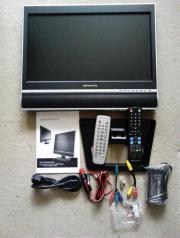 TV alphatronics (ideal