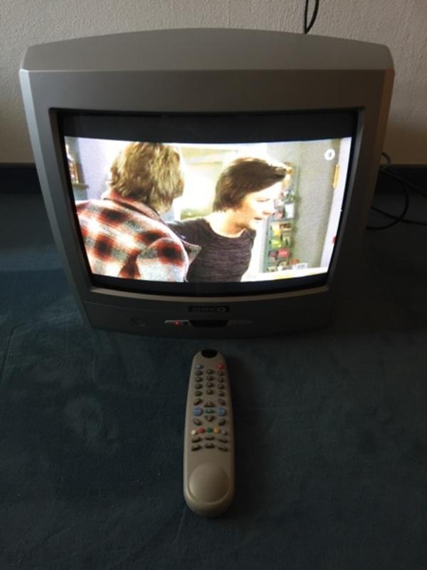 TV Sony mit FB und