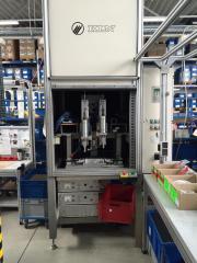 Ultraschallschweißmaschine