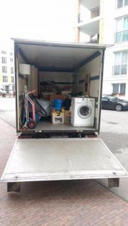 Möbelmontage Berlin umzug transporte deutschland und europaweit haushaltsauflösungen
