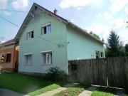 Ungarn: Haus mit