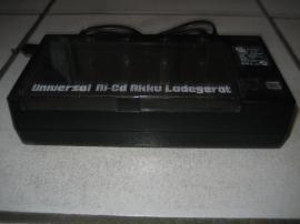 Elektronik - Universal AKKU-Ladegerät für alle Batterien