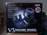 V 3 Racing Wheel