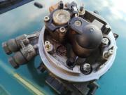 Vergaser Einspritzanlage VW