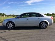 Verkaufe Audi A4