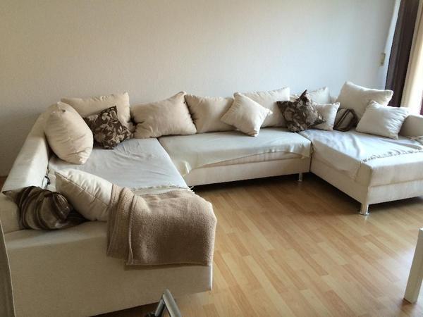 U Form Couch Finest Sofa Couch Polster Ecksofa Garnitur U Form Eck