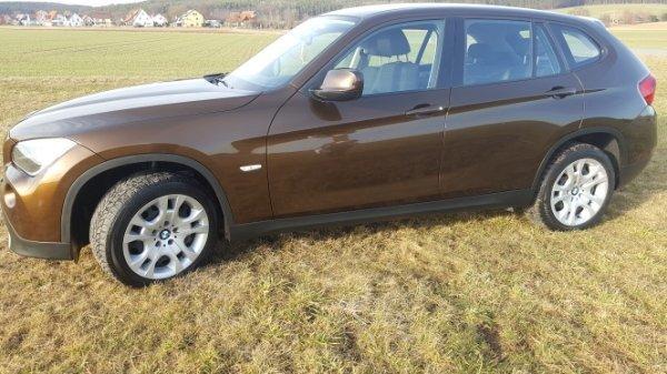 Verkaufe BMW X » BMW Sonstige
