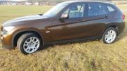 Verkaufe BMW X